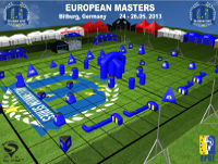 Bitburg 2013 Breakout Field Layout