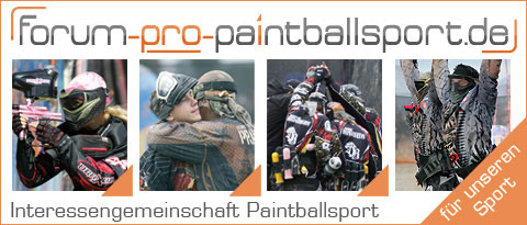 Forum Pro Paintball-Sport GERMANY