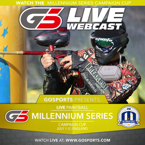 Watch The Campaign Cup & Men's World Cup This Weekend LIVE