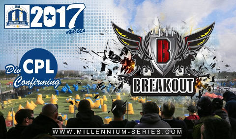 Confirmed in the CPL Pro League: Breakout SPA from the Belgium!