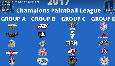 CPL groups for Puget 2017
