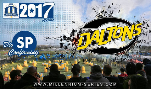 One more team confirming in SPL for this year - Dornbirn Daltons!