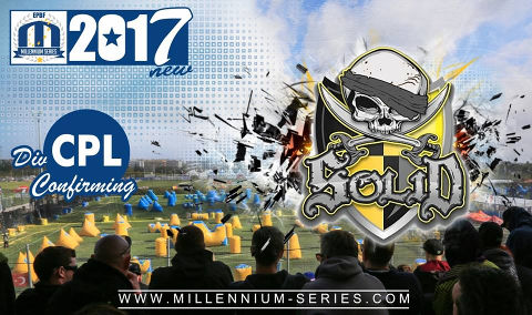 Drammen Solid confirms their spot in CPL Division for 2017!