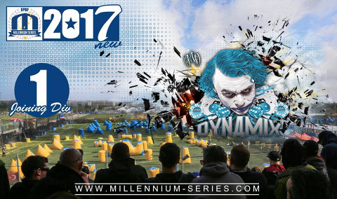 Dynamix Metz will play in Divison 1 for 2017.