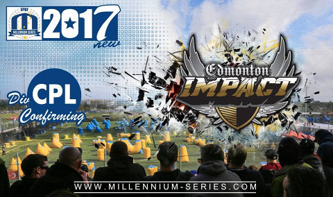 Confirmed in the CPL Pro League for 2017: Edmonton Impact from Canada!