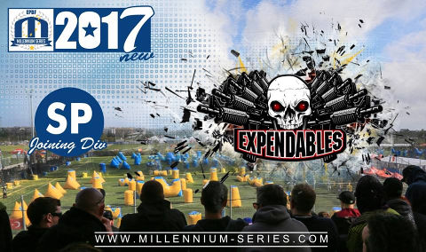 Welcome team Expendables from Feilding (New Zealand) to Semi-Pro Division in 2017! Best of luck!
