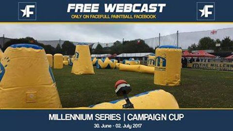 Watch the webcast for free from Millennium Facebook page!