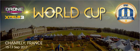 World Cup Paris-Chantilly 2017