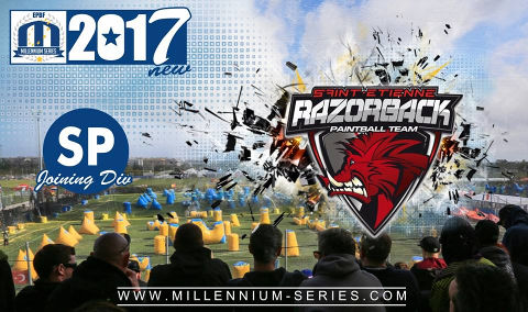 Razorback Saint Etienne from France joins Semi-Pro Division for the 2017 season!