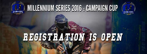 Registration for the Campaign Cup 2016 in London-Basildon is open!