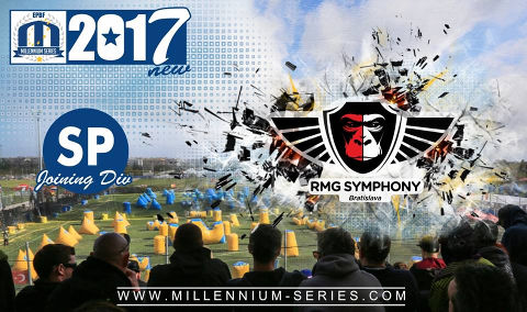 RMG Symphony Bratislava steps up to SPL for the 2017