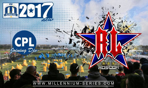 We welcome Russian Legion back to CPL for 2017!