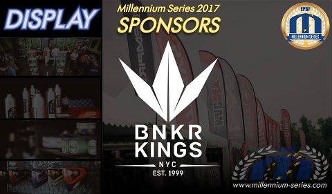 Bunkerkings sponsor 2017