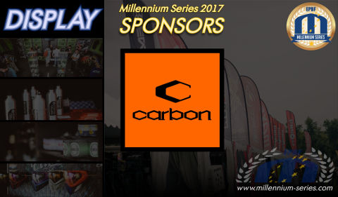 Carbon MS Display Sponsor