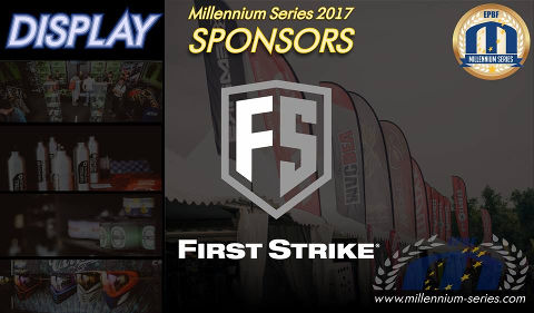 First Strike sponsor 2017