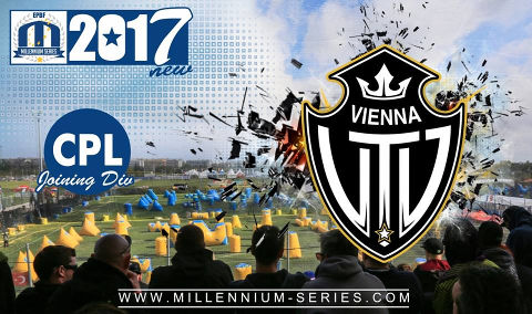 We welcome Vienna United to CPL this year!