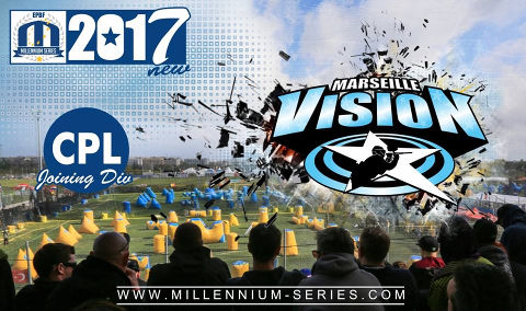We welcome Vision Marseille back to CPL!
