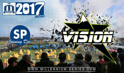 Vision PPC Grenoble confirms the spot in SPL this season!