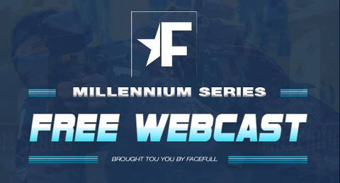 Free webcast by FaceFull at FaceBook: European Masters matches