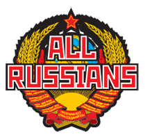 SPL Team 2010: All Russians Moscow