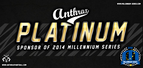 Anthrax MS Platinum Sonsor 2014