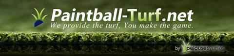 Paintball Turf