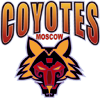 Coyotes Moscow
