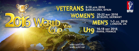 2016 is World Cup year!!