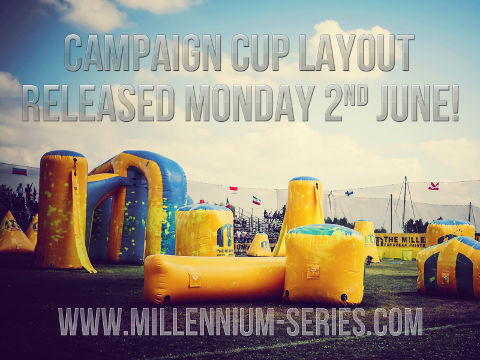 Campaign Cup Layout 2014 released Monday 2nd of June