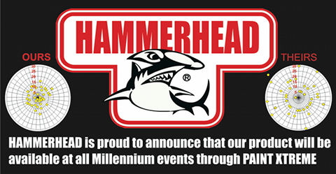 Hammerhead - Display Sponsor 2014
