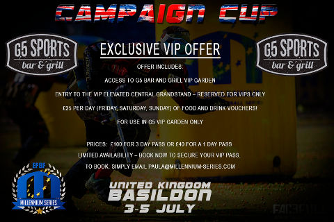G5 exclusive offer