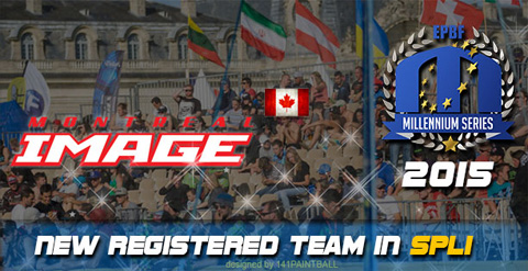 Montreal Image will compete in SPL1 this year