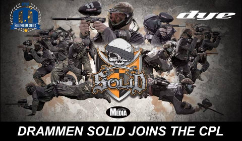 The Millennium Series is very pleased to announce Drammen Solid are to join the CPL in 2016