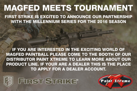 First Strike MS Sponsor 2016