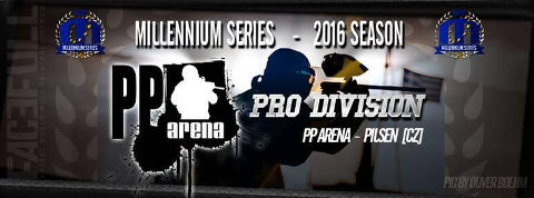 Confirmed in the CPL Pro League: PPArena Pilsen from the Czech Republic!