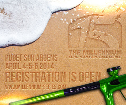 Millennium Series 2014 Registration Open