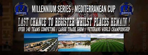 Last chance to register for Spain