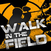 Walk in the Field App