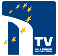 Mileni eries TV