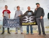 Hellwood Paris 2013 3rd Place Semiprofessional Paintball League