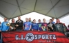 London Tigers 2013 Champions Semiprofessional Paintball League